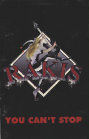 Rakis (R.I.P.) Click Here For Rakis Myspace